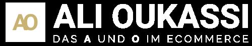 Ali Oukassi Logo
