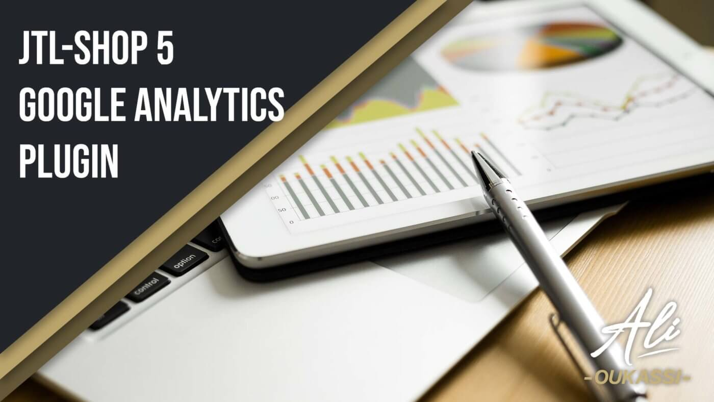 JTL-Shop 5 Google Analytics Plugin
